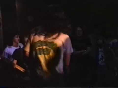 Cranial Abuse - Hibernian Hall - Albany, NY 8/06/87