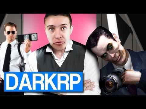 Avec amour - GMOD DarkRP FR Hors-série #4