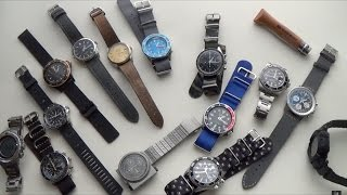 tgv 39 s state of the collection watch collection march baselworld