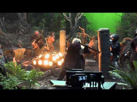 Le Hobbit, Un voyage inattendu - Vidéo spéciale 13 Minutes ! poster