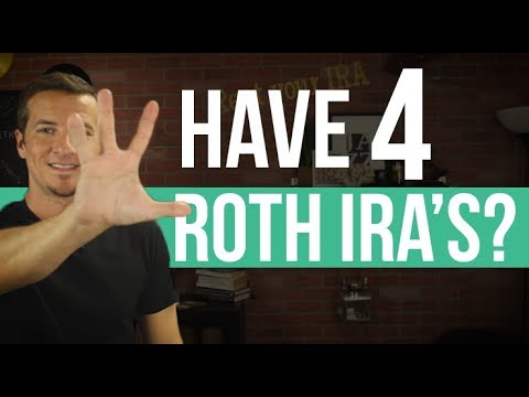 Can you have forex in an ira