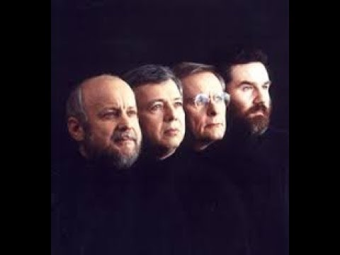 Beethoven String Quartet No 15 Op 132 In A Minor Alban Berg Quartet