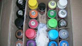 Graffiti Sketches Vol.2