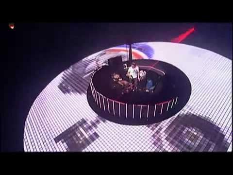 DJ Tiesto   Traffic Live