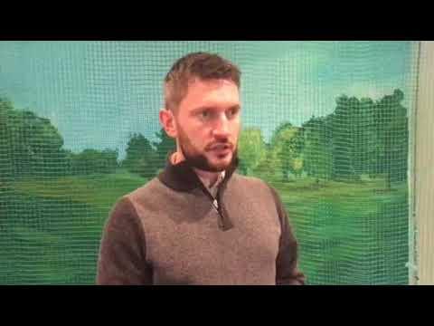 Scott Thomson Golf