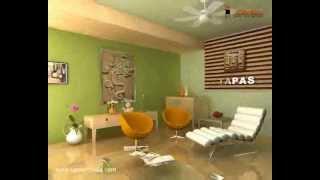 3d interior architecture animation Hyderabad