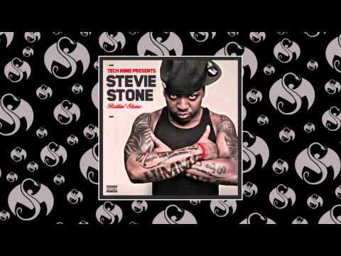 Клип Stevie Stone - Raw Talk