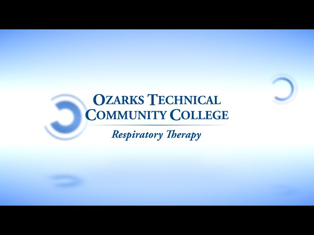 OTC Allied Health - Respiratory Therapy