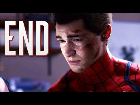 the-end-is-so-sad!!-|-spider-man-ps4---ending