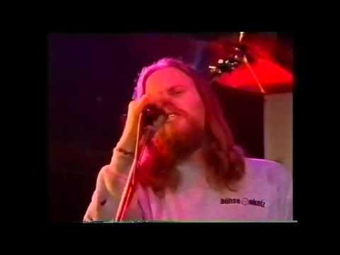 Böhse Onkelz - Ich bin in dir (1992 Live bei