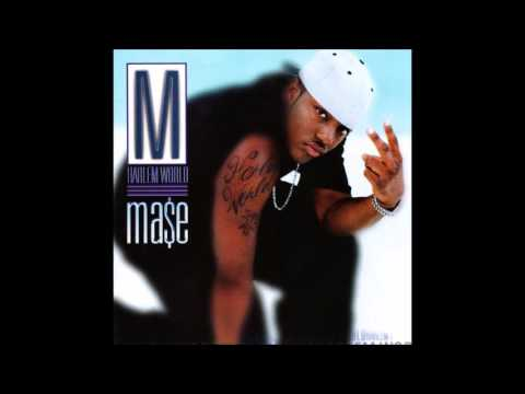 Mase - I Need To Be (Feat. Monifah)