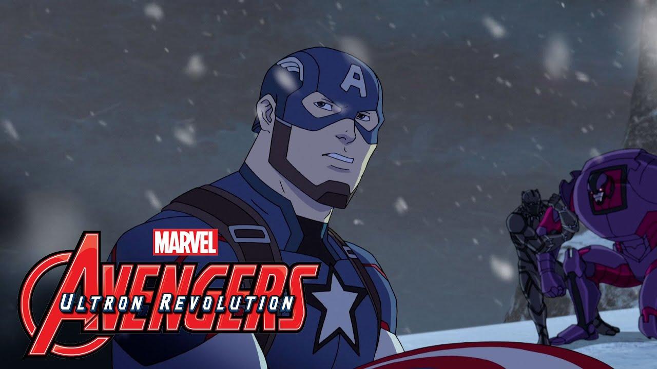 Download Marvel's Avengers: Ultron Revolution Season 3, Ep. 17 – Clip 1