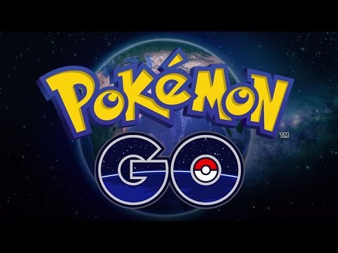 Pokemon Go (by Niantic, Inc) iOS / Android - HD Gameplay Trailer (Sneak Peek)