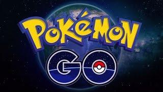 Pokemon Go (by Niantic, Inc) iOS / Android - HD Gameplay Trailer (Sneak Peek)