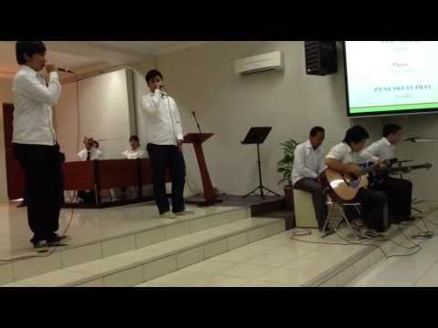 KP Kisra Band - Pekerja Kristus Yang Mulia