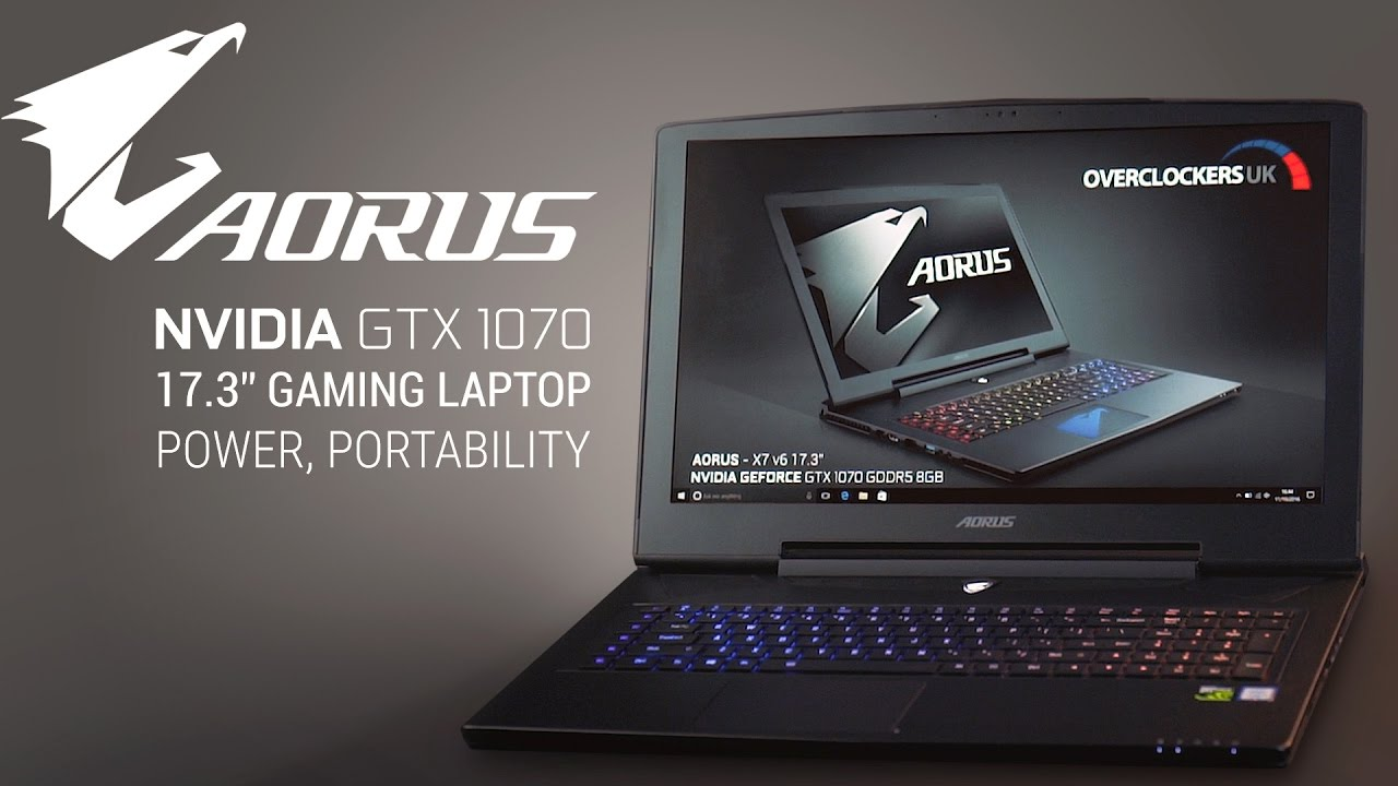 AORUS X7 NVIDIA GRAPHICS TELECHARGER PILOTE