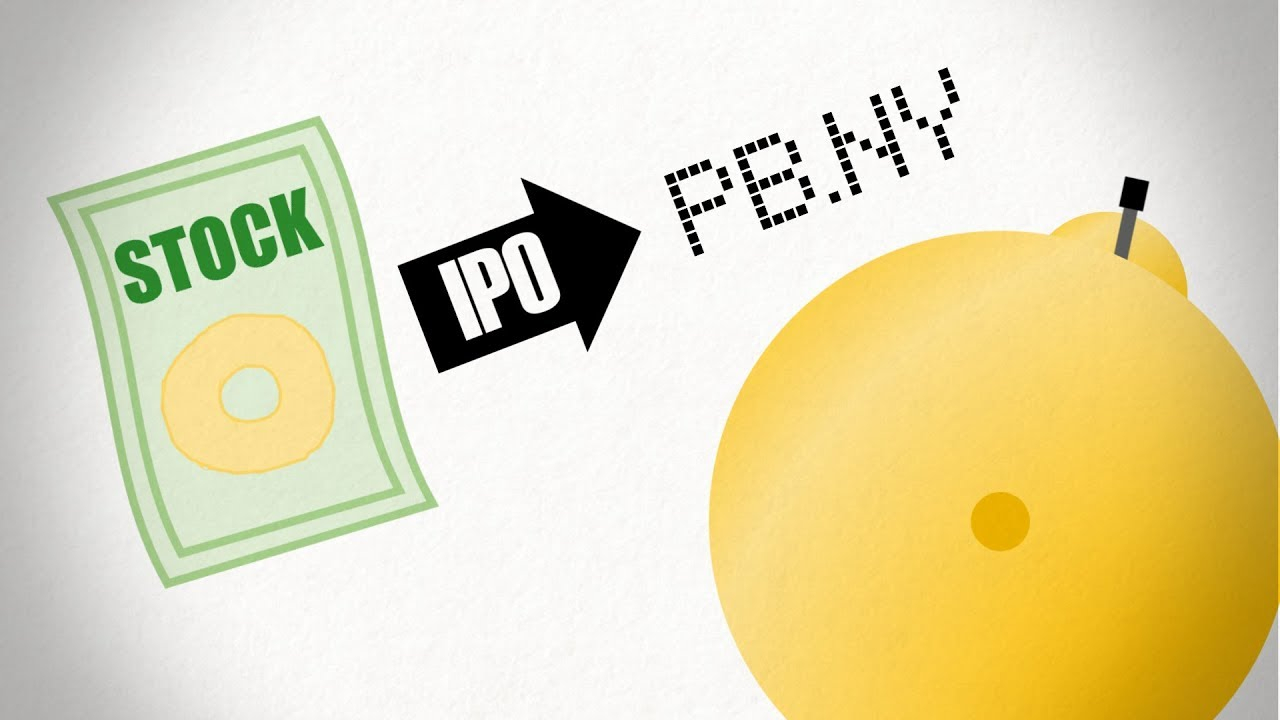 Download The IPO Process