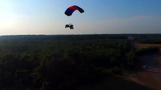 Fly SkyRunner
