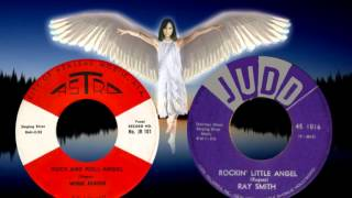 WEBB DIXON & RAY SMITH - Rock and Roll (Rockin