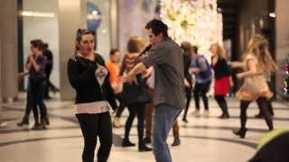 Flash Mob - The Best of Whitney - Focus Mall Rybnik
