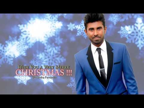 Christmas Mashup by Shivantha Fernando