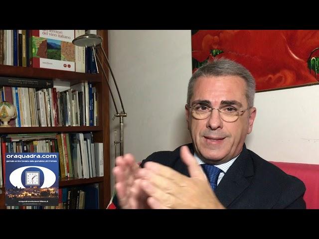 #ParlaConMeLilli intervista al professore Mauro Minelli medico allergologo e immunologo clinico