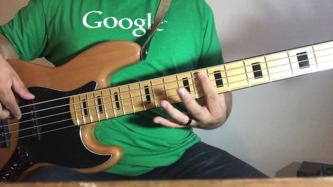 Mejor forma de tocar el bajo | bass | bass, games.