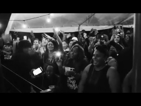 TRAP Karaoke: Bay Area Block Party - 4/9/2016