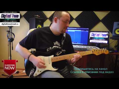 Kirill Potylitsyn - Speed Run ( Cool Guitar Song )