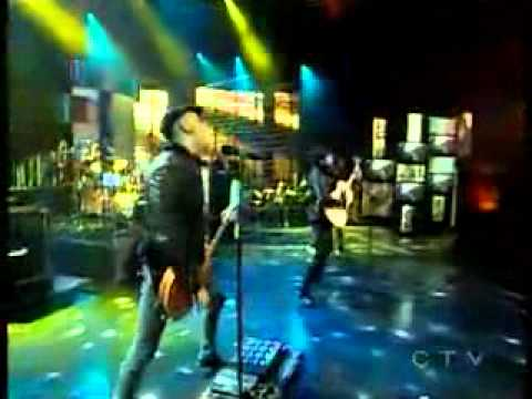 Hedley -- Old School -- Canadain Idol