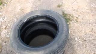 Bridgestone Dueler H/P Sport 235\55\17 ОБЗОР ПОКРЫШЕК (личное мнение)
