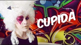 Emy & Cupida ou la vidéo de l'amour.