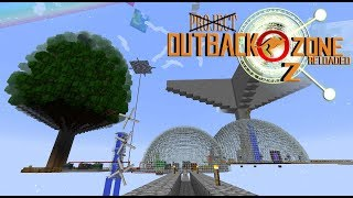 G'day. Welcome back to Outback Ozone! In this episode, we plant a s...