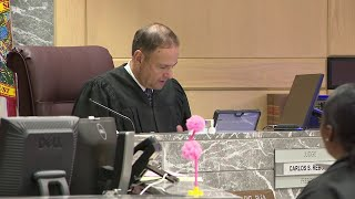 Teen accused of shooting South Florida rapper appears in court