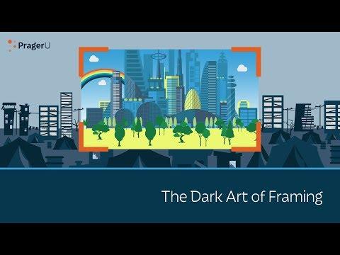 The Dark Art Of Framing