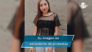 El caso que ha generado más protestas a nivel nacional es el de Jessica González Villaseñor, quien desapareció en Morelia, Michoacán el 21 de septiembre y fue encontrada cuatro días después