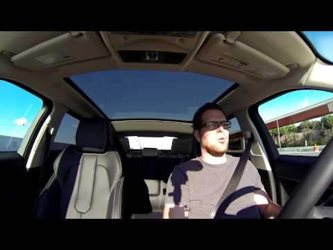 2013 Range Rover Evoque First Impressions