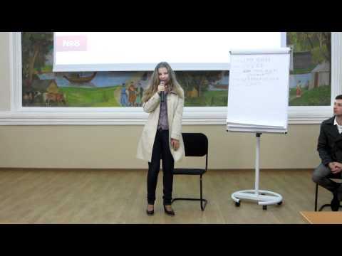 Катя Беговатова, БМ Казань, 27 000 за неделю с нуля