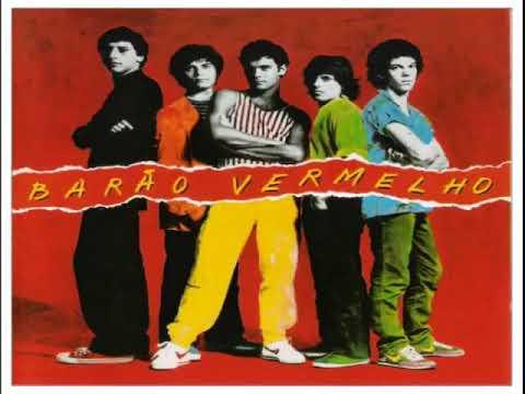 Barão Vermelho Bete Balanço 1984 (Remasterizado)