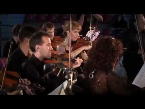Metal y Musica Clasica: Therion - Dvorak-Symphony n°9 (Allegro Con Fuoco)