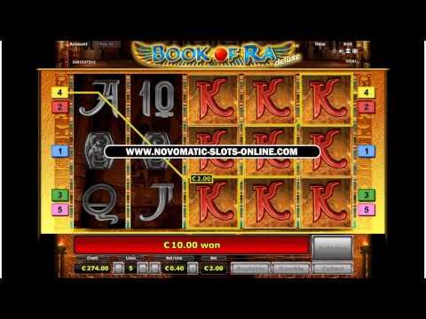 Video Igra slots