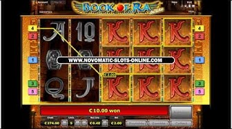 Book Of Ra Deluxe | Real Money Online Play