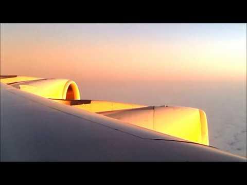 Airbus 380 Qantas Flight From Melbourne To Los Angeles  Https://www.qantas.com/au/en.html