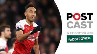 Football Postcast: Premier League Week 23   Arsenal v Chelsea   Weekend Tipping