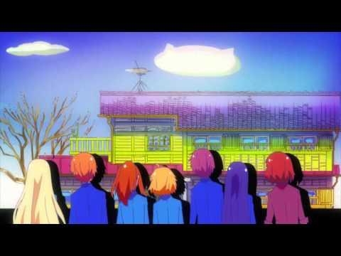 Sakurasou no Pet na Kanojo Ending 2
