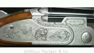 Beretta 687 EELL Classic  12-gauge Shotgun - Info and Technical Specs