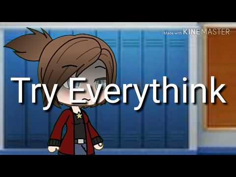 Try Everythink Glmv