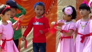 Chota Bacha Jaan Ke Dance By Kids World Students Kokrajhar
