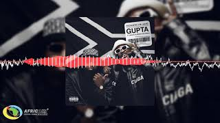 Focalistic and Mr JazziQ - Gupta Feat Lady Du Mellow amp Sleazy Official Audio