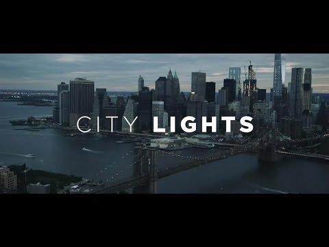 FABIO - City Lights (Blanche Cover) [Eurovision 2017 - Belgium]